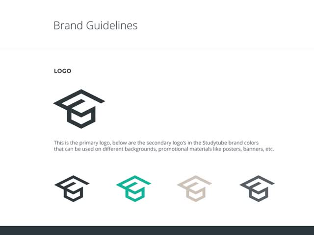 Watch Working on the brand guidelines for Studytube, almost there. GIF on Gfycat. Discover more related GIFs on Gfycat