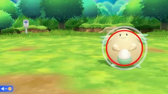 Watch Chansey Flee Animation GIF on Gfycat. Discover more Pokemon, mysticraddy, nintendo, raddy, shiny, switch GIFs on Gfycat