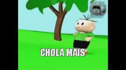 Watch and share CHOLA MAIS GIFs on Gfycat
