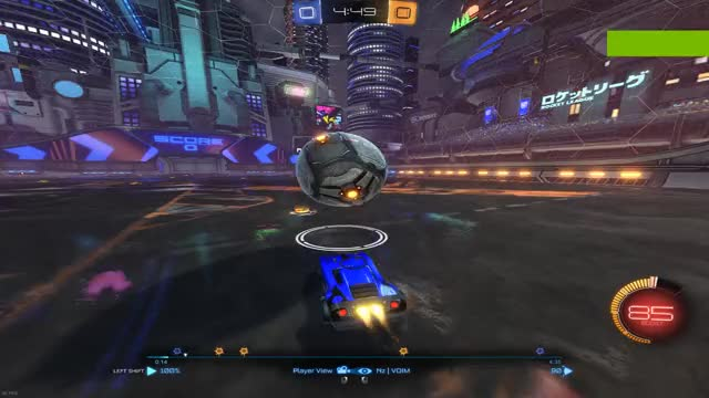 Watch and share Rocket League 2019.02.02 - 22.52.18.02 GIFs on Gfycat