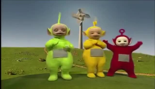 Watch and share Mlg Teletubbies GIFs on Gfycat