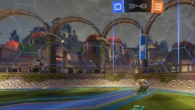 Watch full court aerial dribble GIF by @lizard on Gfycat. Discover more aerial, carball, rocket league, rocketleague GIFs on Gfycat