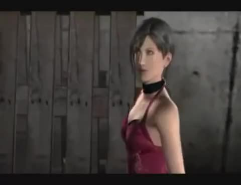 Watch Ada Wong GIF on Gfycat. Discover more related GIFs on Gfycat