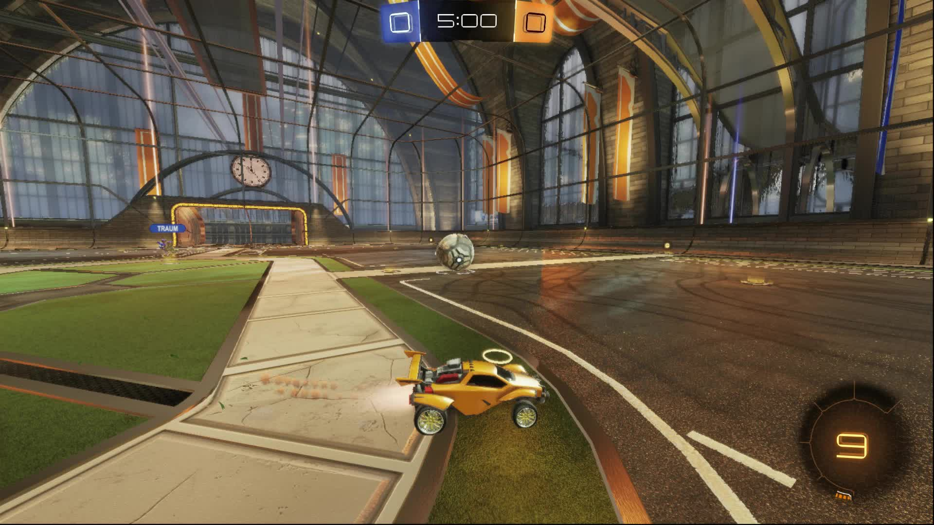 RocketLeague, videos (16) GIFs