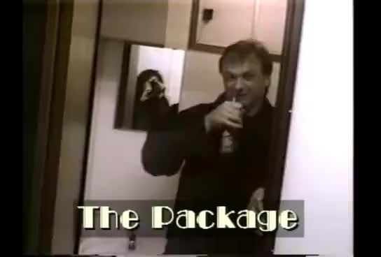 Watch and share The Package Pantera GIFs on Gfycat