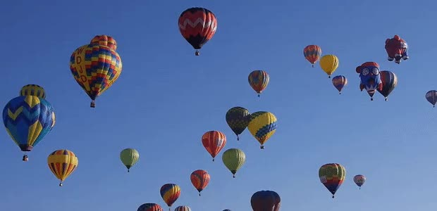 Watch and share Hot Air Balloon GIFs on Gfycat
