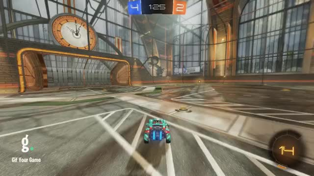 Watch Goal 7: Eschil GIF by Gif Your Game (@gifyourgame) on Gfycat. Discover more Eschil, Gif Your Game, GifYourGame, Goal, Rocket League, RocketLeague GIFs on Gfycat