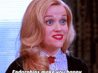 Watch happy, legally blonde GIF on Gfycat. Discover more reese witherspoon GIFs on Gfycat