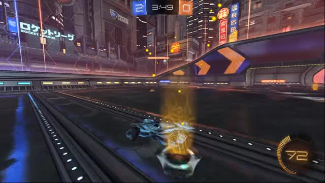 Watch batmobile GIF by @chimchang on Gfycat. Discover more RocketLeague GIFs on Gfycat