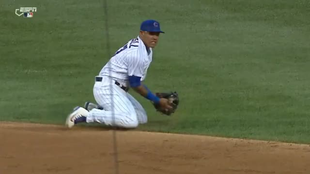 Watch addison russell toss GIF by efitz11 (@efitz111) on Gfycat. Discover more baseball, chicago cubs GIFs on Gfycat