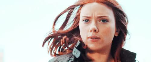Watch and share Scarlett Johansson GIFs and Running GIFs on Gfycat