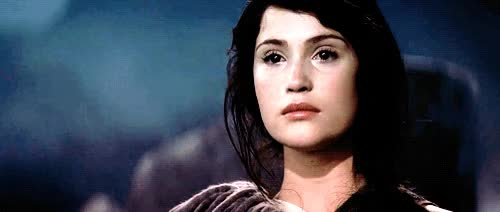 Watch and share Gemma Arterton GIFs on Gfycat