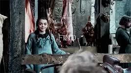 Watch The Lone Wolf GIF on Gfycat. Discover more arya stark, asoiaf, asoiafedit, bran stark, game of thrones, got, gotedit, house stark, jon snow, mygifs, ned stark, nymeria, robb stark, sansa stark, stark-arya, starkarya GIFs on Gfycat