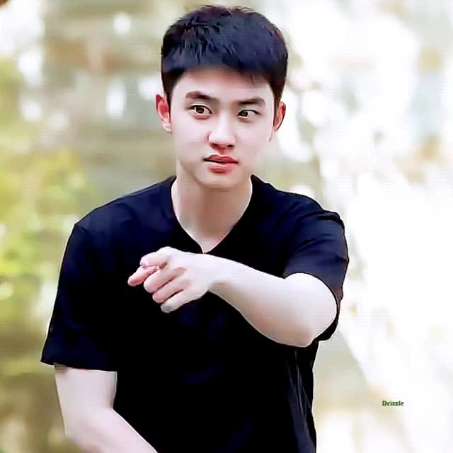 Watch this GIF on Gfycat. Discover more celebs, do kyung-soo GIFs on Gfycat