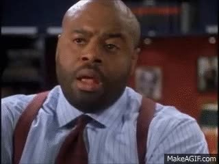 Watch and share Chi Mcbride GIFs on Gfycat