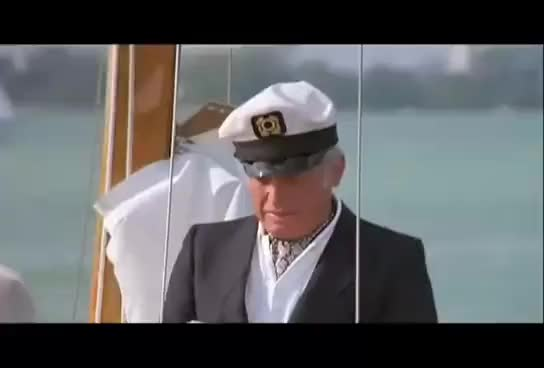 Watch and share Caddyshack-Full Boat Accident Scene. GIFs on Gfycat