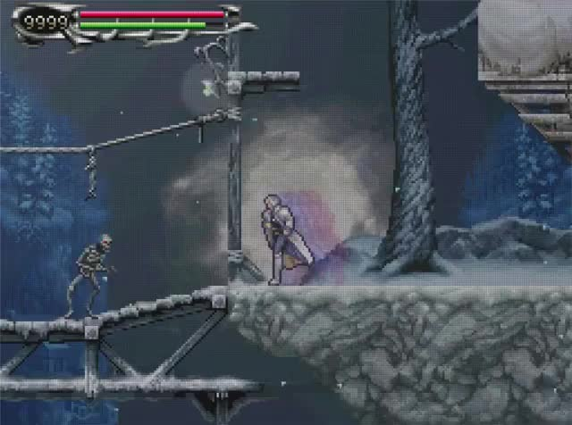 Watch and share DoS - Longinus GIFs by 76sup on Gfycat