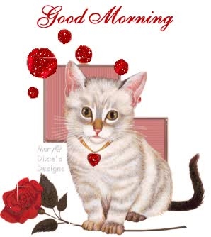 Watch and share Goodmorning animated stickers on Gfycat