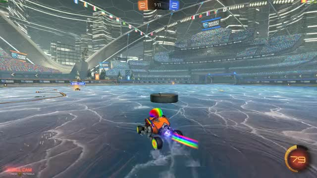 Watch Should I leave? GIF by A G (@amg206) on Gfycat. Discover more day, league, rhl, rocket, rocket league, rocketleague, snow, snow day GIFs on Gfycat