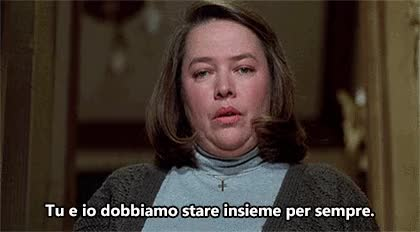 Watch and share Kathy Bates GIFs on Gfycat