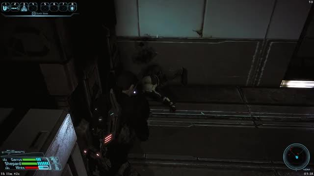 Watch Mass Effect 2018.06.27 - 03.18.32.05 GIF by greyyzilla (@greyyzilla) on Gfycat. Discover more masseffect GIFs on Gfycat