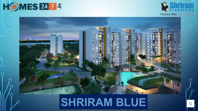 Watch and share SHRIRAM BLUE_Homes247.in GIFs by homes24 on Gfycat