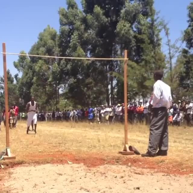 Watch and share School Sports Day In Kenya Is Incredible! 😱 GIFs by Jackson3OH3 on Gfycat