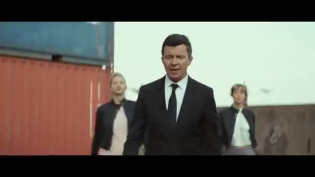 Watch and share Rick Astley GIFs on Gfycat