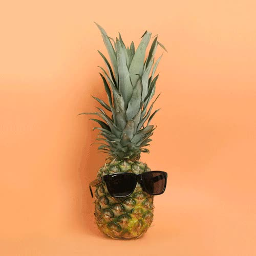 Watch and share Pineapple GIFs and Lacoste GIFs on Gfycat