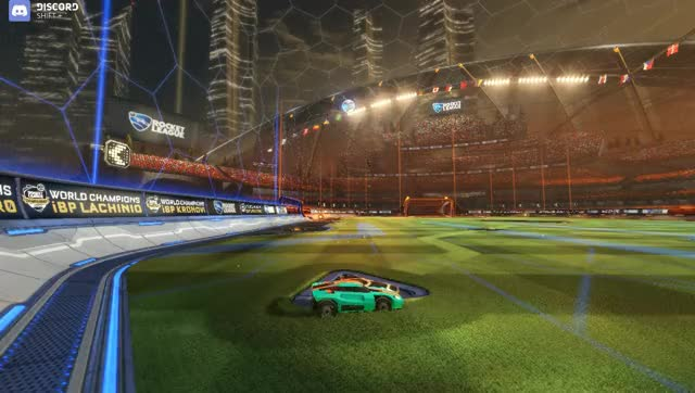 Watch and share Rocket League GIFs by supreme_blorgon on Gfycat