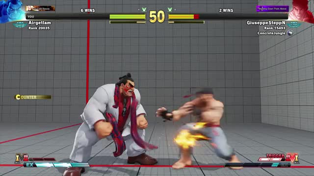 Watch and share StreetFighterV 2021-05-09 19-33-29 GIFs by RumoursOfGhosts on Gfycat