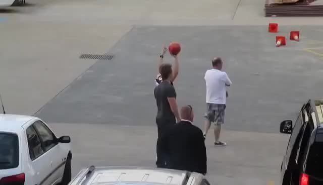 Watch and share Basketball GIFs and Lovely GIFs on Gfycat
