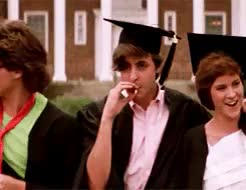 Watch and share Alec Newbary GIFs and Judd Nelson GIFs on Gfycat