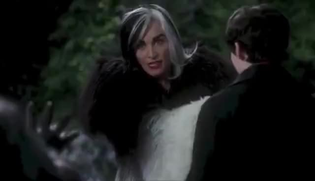 Watch Once Upon A Time 4x18 - Emma Kills Cruella GIF on Gfycat. Discover more related GIFs on Gfycat