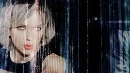 Watch and share Scarlett Johansson GIFs and Morgan Freeman GIFs on Gfycat