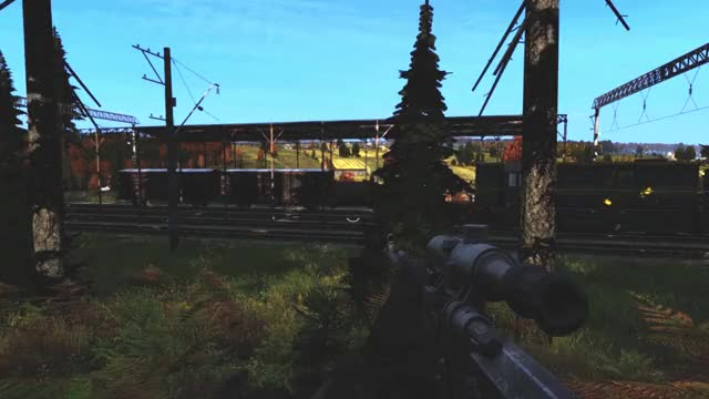Watch and share Dayz GIFs by nabbl on Gfycat