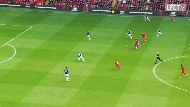 Watch and share Sadio Mane Goals GIFs and Liverpool Amne GIFs on Gfycat