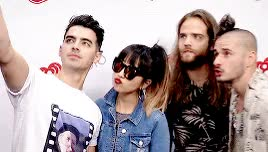 Watch and share Dnce GIFs on Gfycat