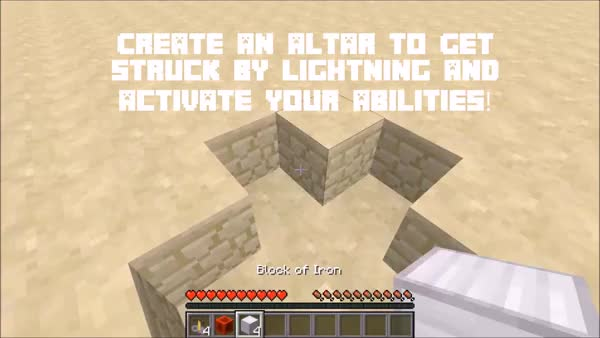 Watch The Flash in One Command Block GIF by @itszender on Gfycat. Discover more Minecraft, minecraft GIFs on Gfycat