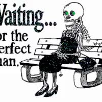 Watch and share Waiting For The Perfect Woman Photo: Waiting For The Perfect Man Waitingfortheperfectman-musicosuzya.gif GIFs on Gfycat
