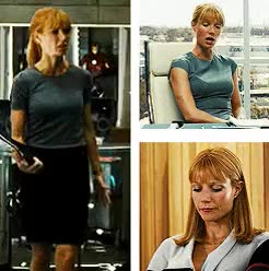 Watch Upset about Age of Ultron GIF on Gfycat. Discover more but i wanted to make others before, gif, i've had the caps for this gifset for weeks, iron man 2, marveledit, marvelladiesedit, mcuedit, my stuff, pepper potts, pepperpottslove, this looks fine i think GIFs on Gfycat