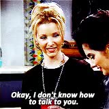 Watch and share Lisa Kudrow GIFs and Blackinnon GIFs on Gfycat