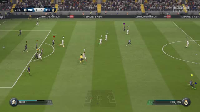Watch fifa19.exe 2019.02.05 - 21.52.44.05.DVR GIF by @daniinl on Gfycat. Discover more fifa GIFs on Gfycat