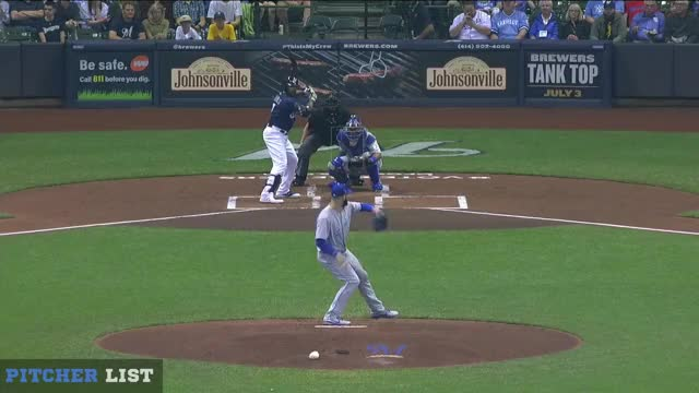 Watch Jakob Junis FT 6-26-18 GIF on Gfycat. Discover more baseball GIFs on Gfycat