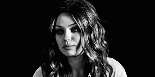 Watch and share Mila Kunis B GIFs on Gfycat