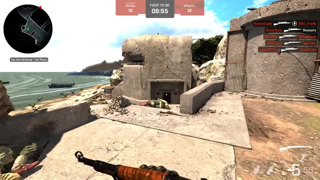 Watch BATTALION 1944 2019.06.09 - 00.12.22.02.DVR GIF on Gfycat. Discover more battalion1944 GIFs on Gfycat