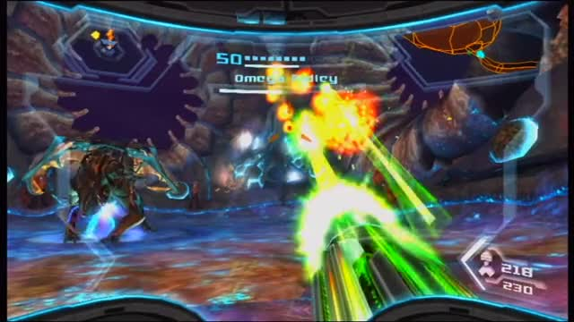 Watch and share Metroid Prime 3 GIFs and Wii GIFs by mendelsin on Gfycat