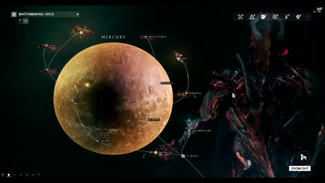 Watch and share Warframe GIFs by edythir on Gfycat