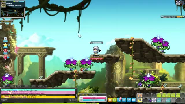 Watch and share MapleStory 2019-07-31 18-58-05 GIFs on Gfycat