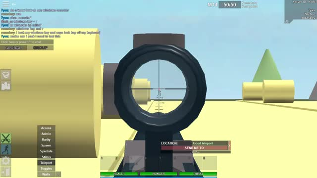 Watch and share Roblox 2020-01-02 18-37-03 GIFs by horurs on Gfycat